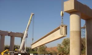 megec construction pont